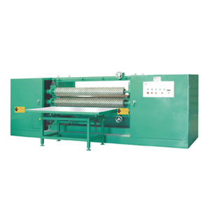 -XYX 1650/2150 Profil machine de coupe